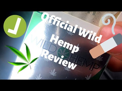 Official Wild Hemp Review