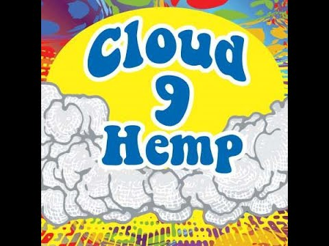 Cloud 9 Hemp CBD Eliquids