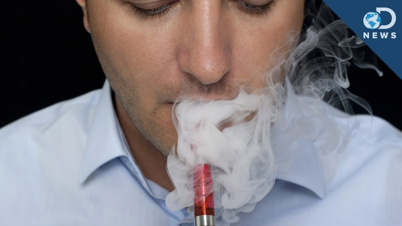 Vaping vs. Smoking Pot: Which is Better For You?