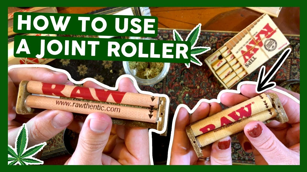 How to Use a Rolling Machine for Beginners
