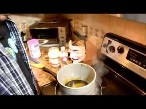 How To Make Cannabis Oil in 7 Easy Steps