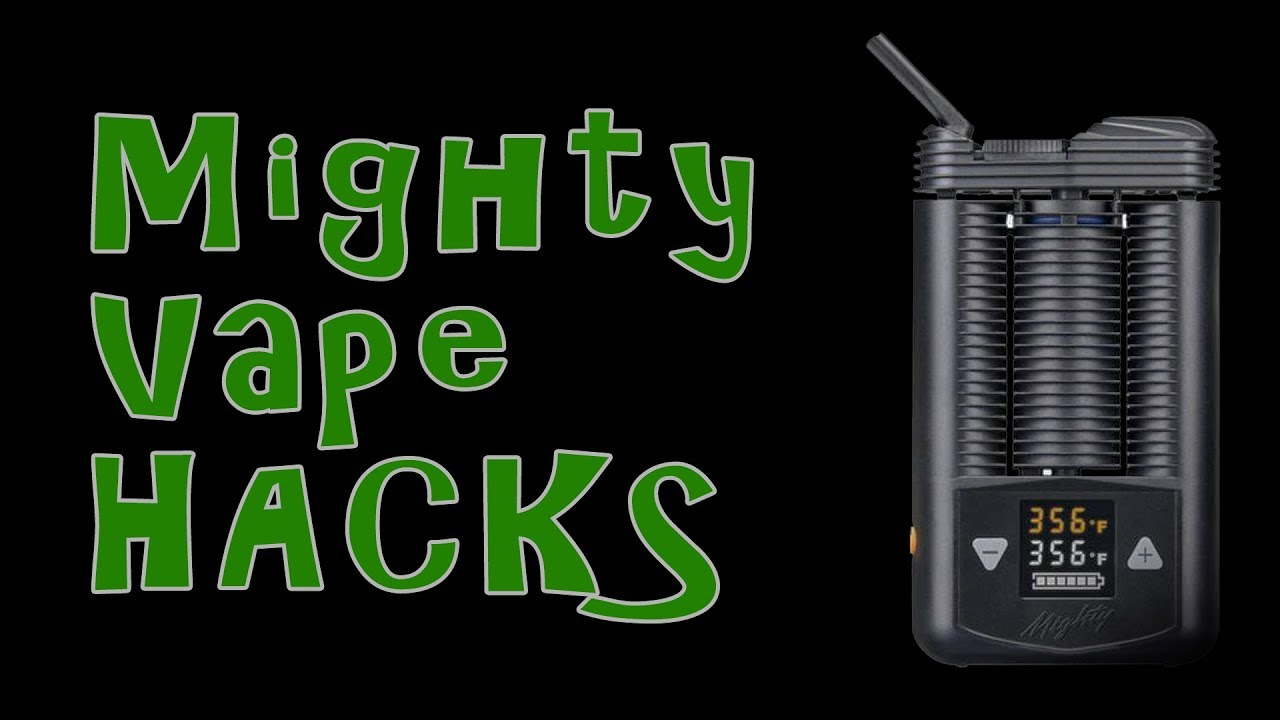 10 Mighty Vape Tips & Tricks (after 4 years of daily use)
