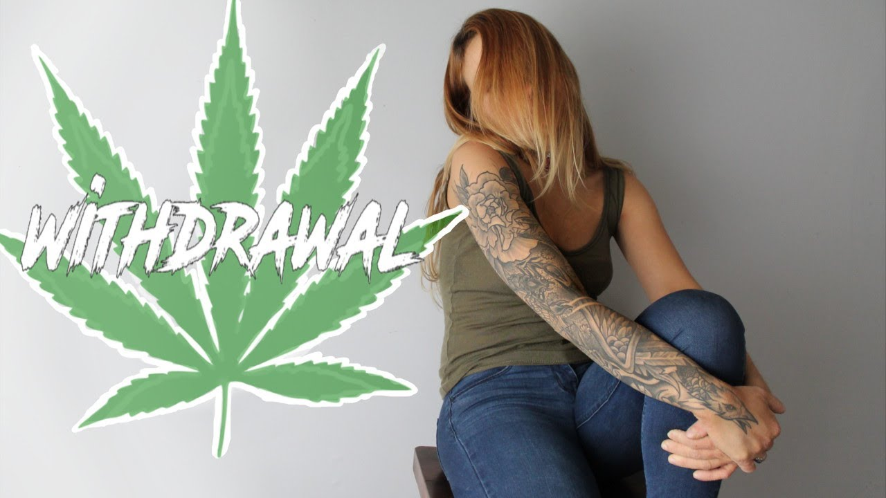 My Marijuana Withdrawal Experience + How I Found Sobriety