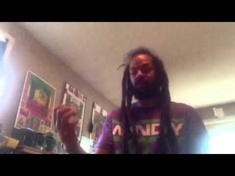 Decalcify the Pineal Gland with Cannabis