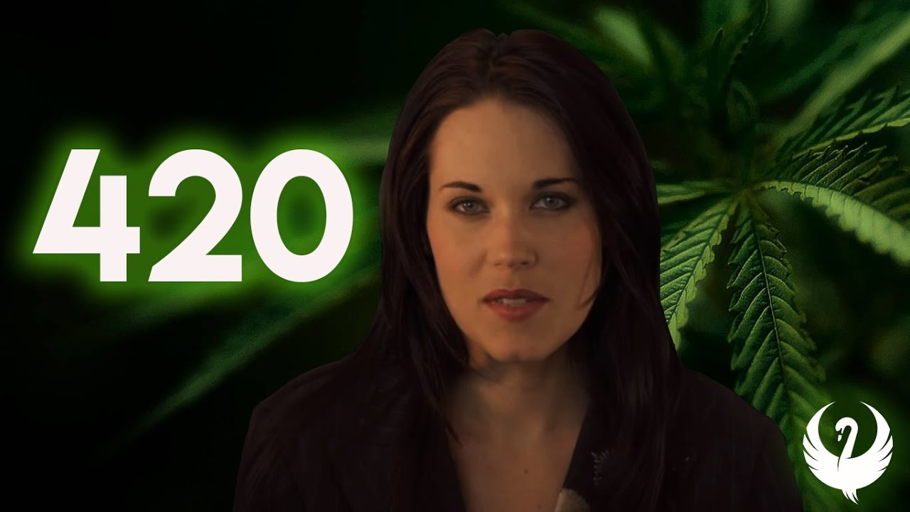 Marijuana and Spirituality (Does Pot/Weed/Cannabis Enhance Spirituality?) – Teal Swan