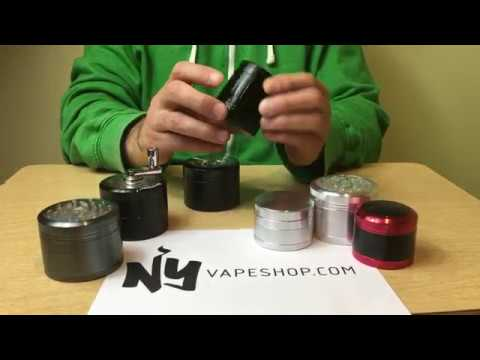 How to use an Herb Grinder – The Basics