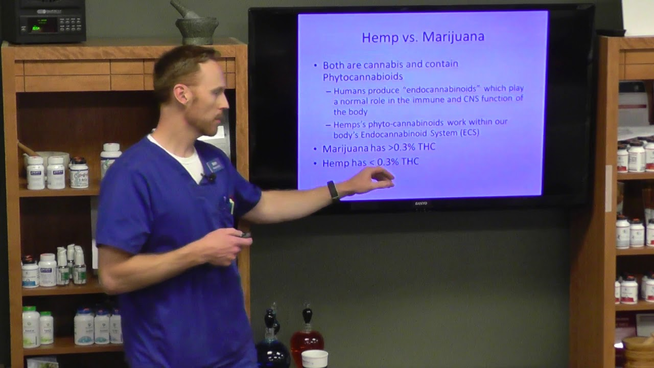 CBD Oil and the Many Potential Health Benefits