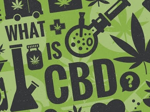 CBD Benefits List – CANNABIS OIL for Anxiety, Cancer, Seizures and More