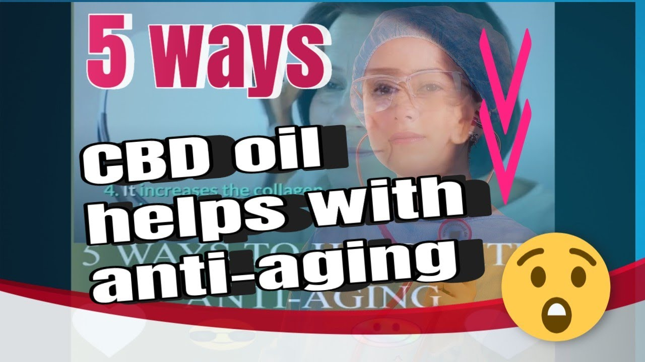 5 ways CBD Oil Helps Skin Look and Feel Better |  Call or text Rob at 405-535-8815 with Questions
